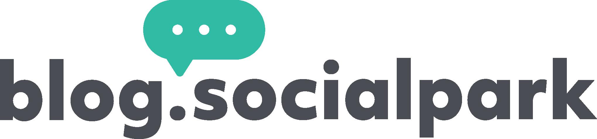 Blog Socialpark.cz