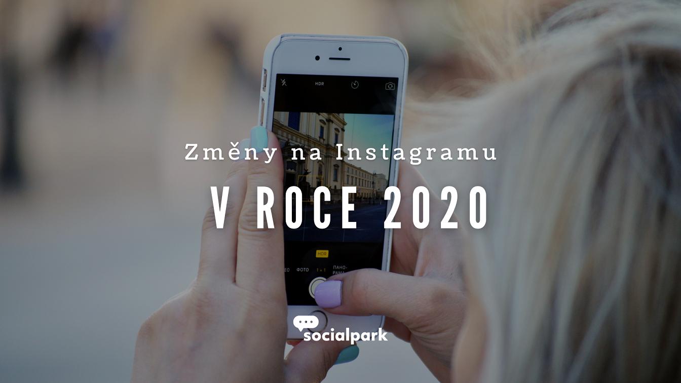 Instagram timeline 2020