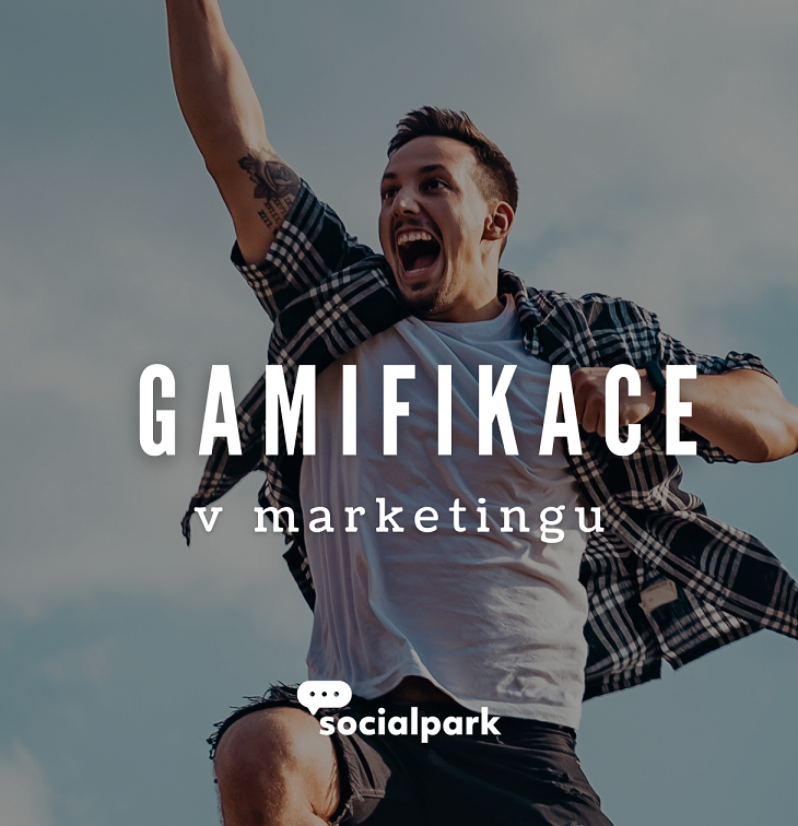 Gamifikace v marketingu
