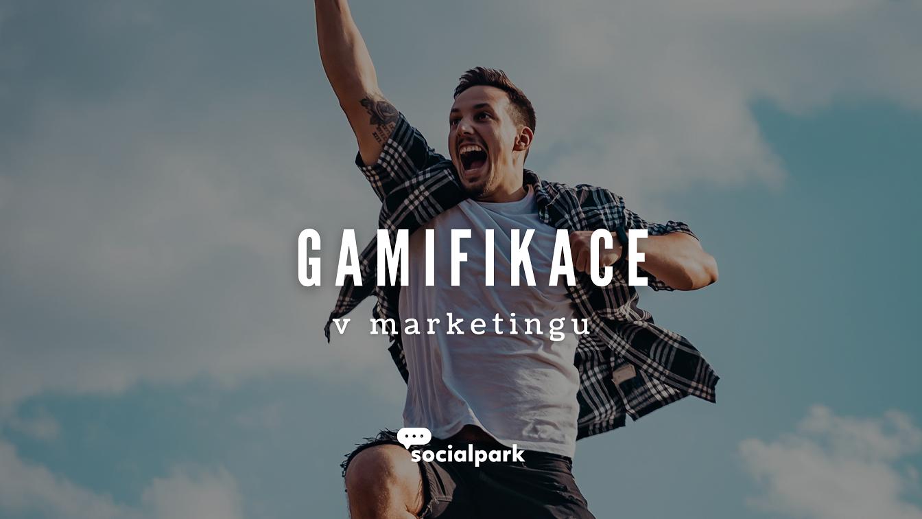 Gamifikace v marketingu